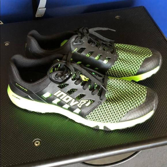 Shoes | Inov8 All Train 215 Knit Sz 15